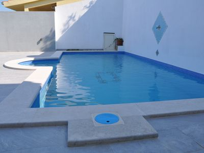 Photo for Luxury 4 Star spacious Apartmant private pool,Stunning resort and sea views