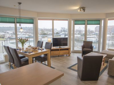Photo for Apartment Nordseebrandung D1. 5
