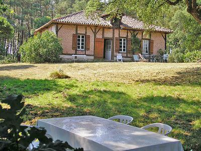 Photo for 4 bedroom Villa, sleeps 9 in Léon with WiFi