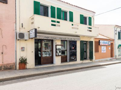 Photo for Sardegna Homes: L' Elicriso--Families and couples house. Pets are welcome.