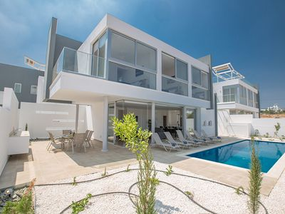 Photo for Villa Aliya, Brand New Luxury 3BDR Protaras Villa with Private Pool