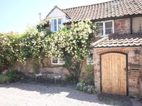 wonderful holiday stay in Nether Stowey