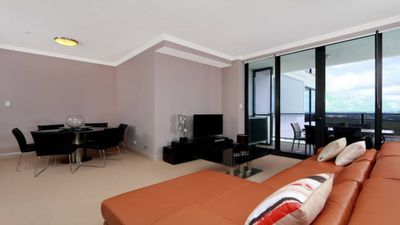 Photo for Australia Towers 9.06 // 2 Bed 2 Bath Stylish Apartment with City Views