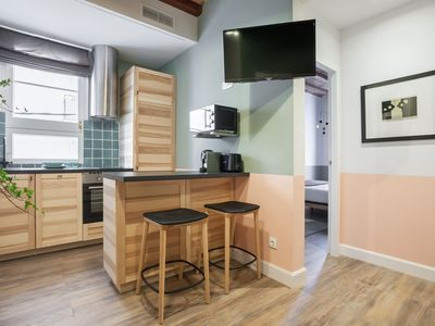 Photo for Design 3Bed in the heart of Gracia