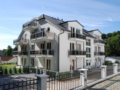 Photo for Residenz Falkenberg F 580 WG 03 on the ground floor with beach chair - VH 03
