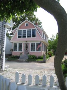 Photo for Charming year round cottage - Pet Friendly with Wi-Fi