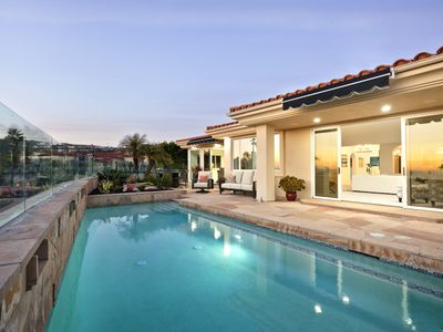 Photo for Ritz Cove!! Remodeled 4 bdrm 2nd row White Water ocean view. Special rates call