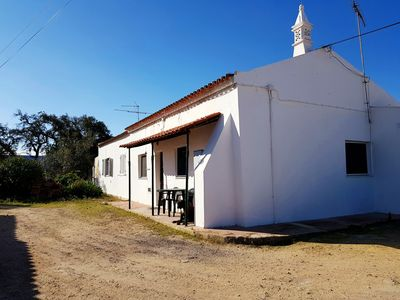 Photo for Algarve Typical Country House - City, Beach & Woods