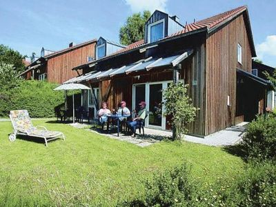 Photo for Holiday village Schlossberg, Zandt  in Bayerischer Wald - 5 persons, 2 bedrooms