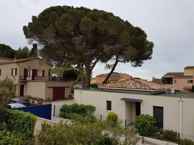 Photo for Holiday home in Grau d'Agde 800 m from the beach