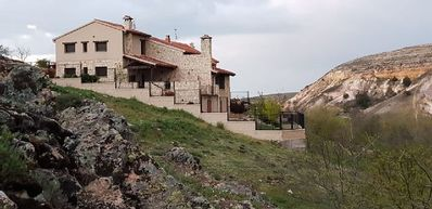 Photo for Self catering La Tejada del Valle for 8 people