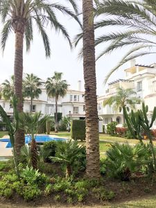 Photo for Swimming Pool View Apartment In Urb. Los Naranjos, Nueva Andalucia!