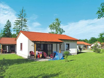Photo for Vacation home TRIXI-PARK (GSU100) in Großschönau - 4 persons, 1 bedrooms