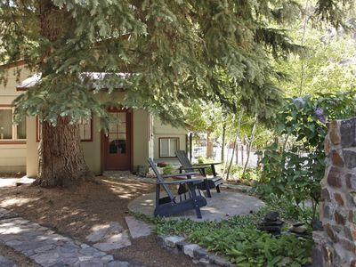 Photo for Charming Cottage - Two Blocks from Main Street - Free Night Offer