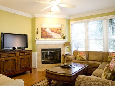 Photo for Tranquil Vacation Home Close to Amenities
