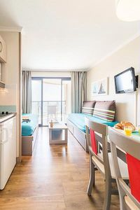 Photo for Residence Pierre & Vacances Cannes Verrerie - Two-Room Apartment 4/5 People Standard