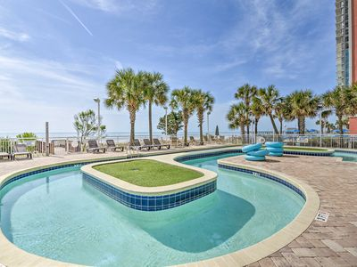 Photo for Cozy Myrtle Beach Condo w/ Pool & Beach Access!