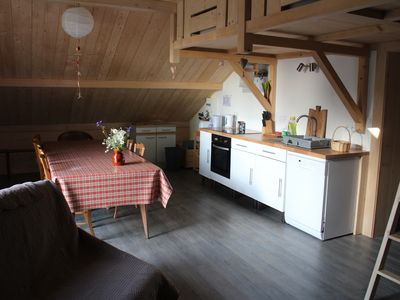 Photo for 3BR Cottage Vacation Rental in Bonlieu, Bourgogne-Franche-Comté
