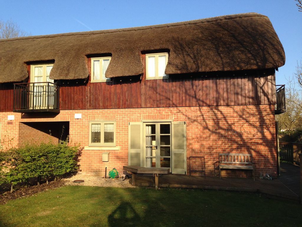Cotswold Holiday Home