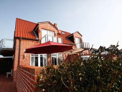 Photo for Modern holiday house **** on the island of Baltrum (East Frisian Islands)