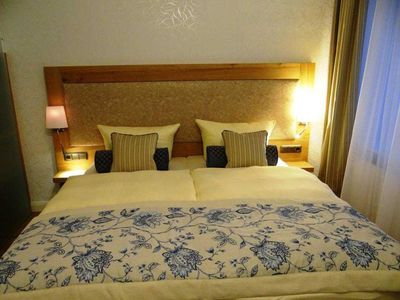 Photo for Double room Gutshaus 1 - Hotel & Restaurant Am Peenetal