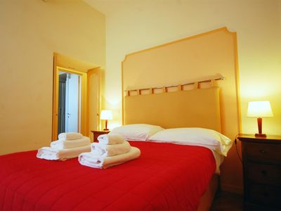 Photo for Delfin,quiet and bright property meticulously furnished,very cozy and welcoming,close to Campidoglio