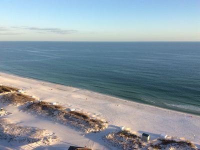 Photo for Penthouse Views from Newly Renovated Condo at Pelican Beach Resort in Destin FL