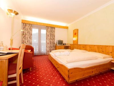 "Photo for Double Room ""Zirbe"" Wald - Moser, Hotel"