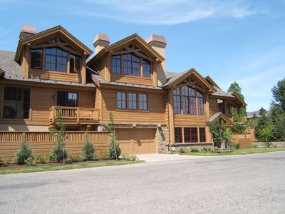 Photo for DISCOUNT Gorgeous,Up scale,Luxurious 4+loft Sun Valley Lodge