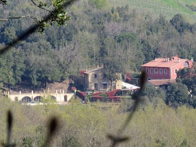 Photo for Mansion - San GimignanoHouse with characterHouse with characterHouse with character