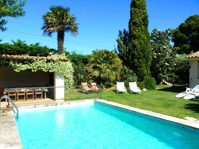 Photo for GREAT BUDGET HOUSE WITH PRIVATE POOL, IDEAL FOR BIG FAMILIES OR FRIENDS