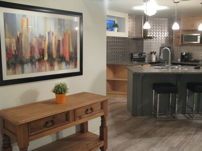 Photo for 2BR Apartment Vacation Rental in Edmonton, AB