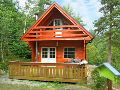 Photo for Vacation home Balestrand (FJS116) in Balestrand - 6 persons, 3 bedrooms