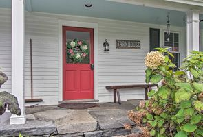 Photo for 2BR House Vacation Rental in Grafton, Vermont