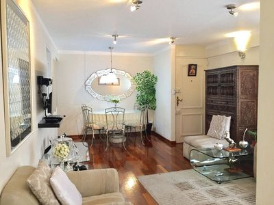 Photo for Apartment in the center of Miraflores, Lima - Peru
