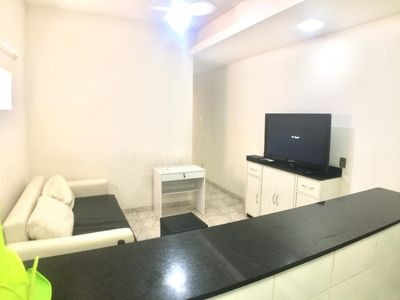 Photo for 2 bedroom apartment in the Heart of Copacabana!