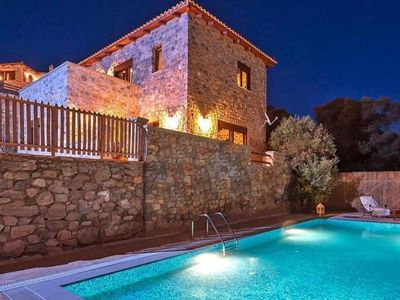 Photo for holiday home, Kissos  in Kreta - 8 persons, 3 bedrooms