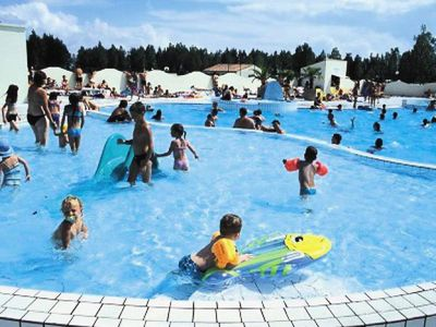 Photo for Camping L'Atlantique **** - New (between 0 and 5 years old)