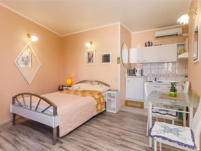 Photo for Apartment Vesna (49441-A1) - Vodice