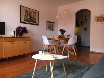 Photo for Your holiday apartment in the center of Udine