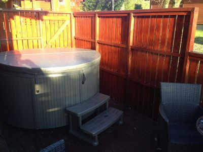 Photo for Conifer Lodge 8 with Hot Tub