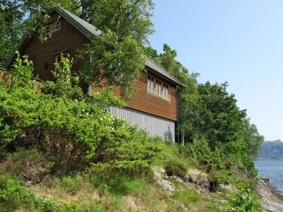 Photo for Vacation home Ferienhaus (FJS524) in Sognefjord, Nordfjord, Sunnfjord - 6 persons, 3 bedrooms