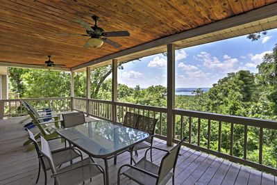 Experience lovely Branson at this 4-bed, 3.5-bath vacation rental home!