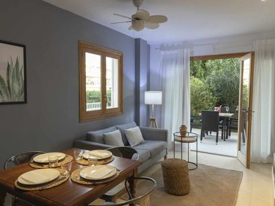 Photo for YourHouse Rojo PB, nice apartment a few meters from the sea