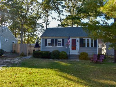 Photo for 63 Siasconset Ave- Two bedroom home just .7 miles to Glendon Beach