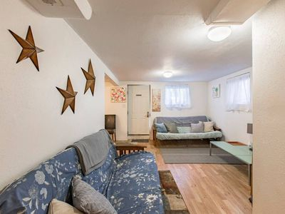 Photo for A-Lake Union One Br Apartment- Sleep 6