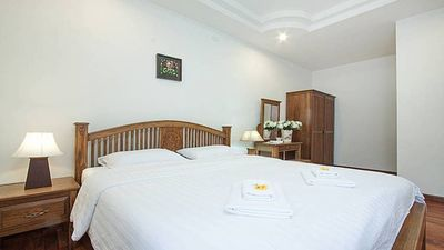 Photo for Chiang Mai Creek Villa 7 Bedroom by HVT