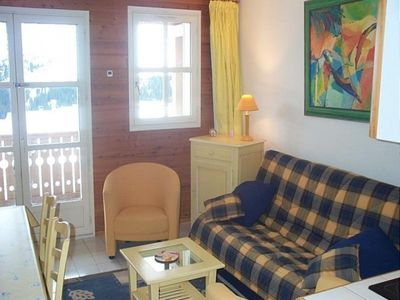 Photo for Villa Flaine, 1 bedroom, 6 persons