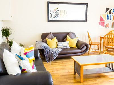 Photo for Great city 2 Bedroom Apartment, London