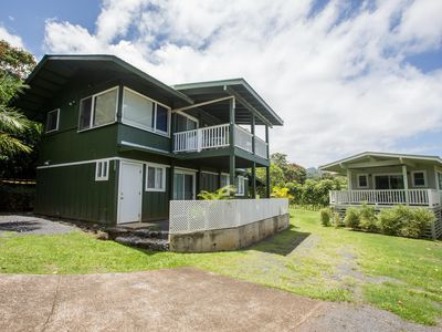 Photo for Convenient & Centrally Located Home in the Heart of Hana, sleeps 4 with 2br/1b